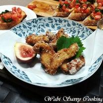 たれに漬けて冷凍がお気に入り!~鶏胸肉の塩麹から揚げ~の記事に添付されている画像