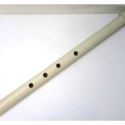 日本の笛 と言えば、尺八。プラスチック製『なる八くん』の記事に添付されている画像