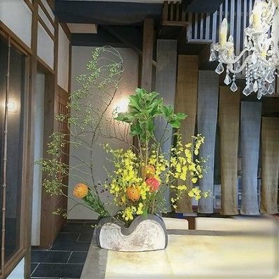 美容室のお花(まぜざし7種)の記事に添付されている画像