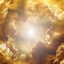オーラの光の大きさの記事に添付されている画像