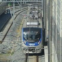 釜山都市鉄道 広域電鉄東海線(東海電鉄線) 釜田→日光の記事に添付されている画像