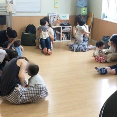 ベビーコース☆8/30の記事に添付されている画像