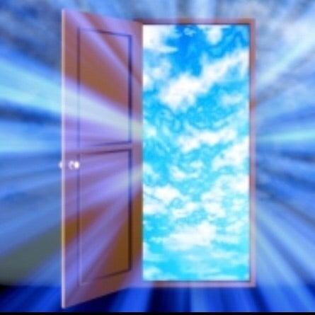 未来への扉 | zuccaの温活ビューティー ♫シングルhappyママライフ♫ ガンコが素直♡になれるブログ♫