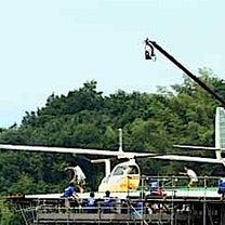 2018-738  鳥人間コンテスト-琵琶湖**蒲郡マグロ展示、**温泉**サルの記事に添付されている画像