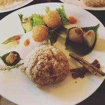 野菜の日(8月31日)本日は企業様の一泊二日のお食事を担当の記事に添付されている画像