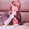 いちご大好き。生田衣梨奈の画像