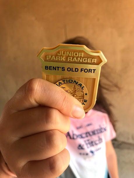 コロラド】史跡~Bent's Old For...