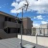 アンテナ修理(ブースター修理) 大阪府大阪市城東区関目の画像