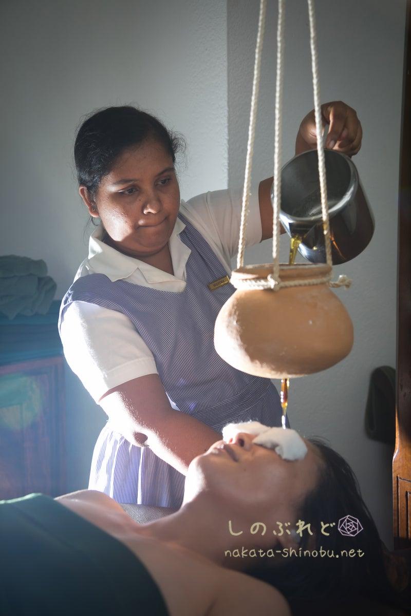 スリランカ アーユルヴェーダ15