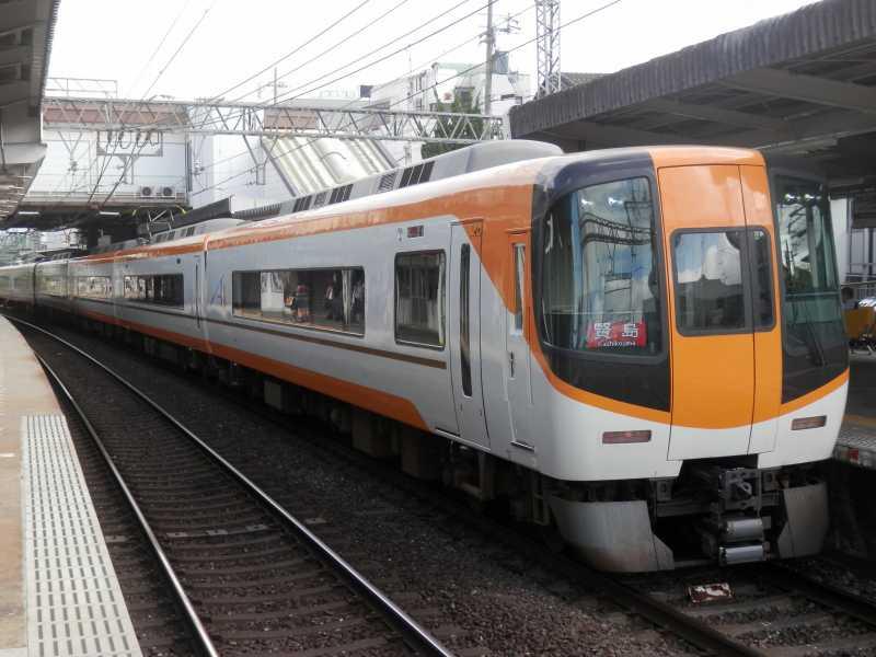 近鉄 22000系汎用特急車「ACE」リニューアル車両   鉄道車内空間のブログ