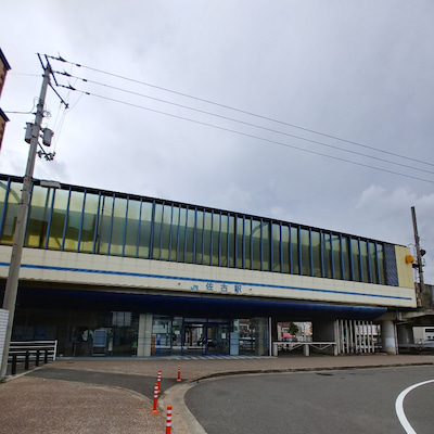 29 駅を訪問(佐古駅)の記事に添付されている画像