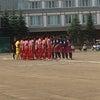高校サッカー選手権三回戦の画像