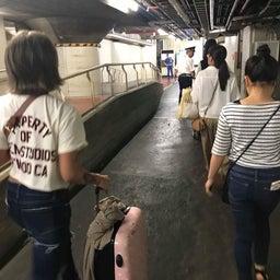 画像 東京駅からヒルトン東京ベイ の記事より 3つ目