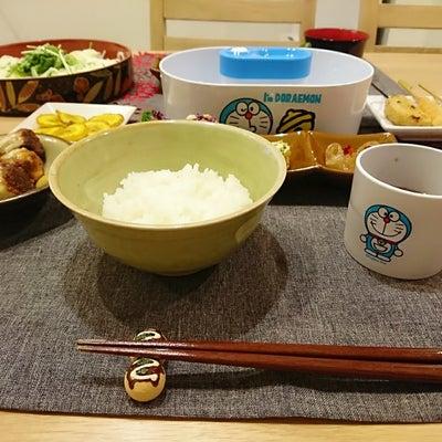 流し素麺と色々献立の記事に添付されている画像