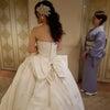 結婚式出張ヘアメイク/夏婚の花嫁②/パレスホテル立川の画像