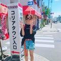 #大阪鶴橋の画像