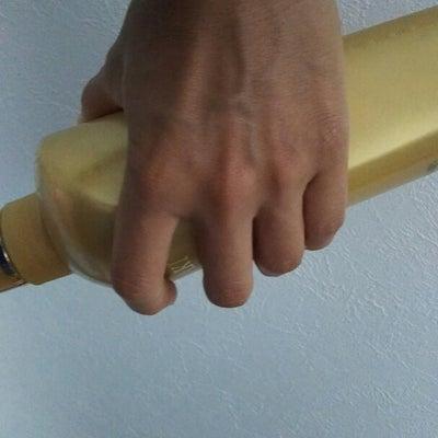 脱力奏法の一番分かりやすい例の記事に添付されている画像