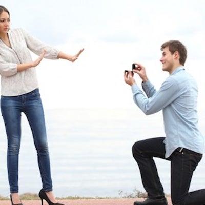 結婚する意味がわからないときの5つの質問の記事に添付されている画像