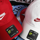Nike × TDE キャップ&ロンT #MOXOFの記事より