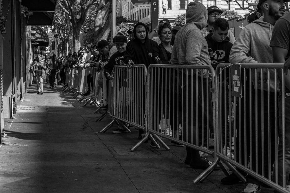 Nike × TDE Kendrick Lamar Strapback Cap #MOXOFの記事より