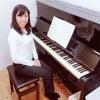 ピアノレッスン空きがでました! と いただきものの画像