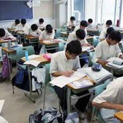 【広島の塾】小学生の時にこそ「学習環境」が大切なんですの記事に添付されている画像