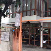 Blue Dye Cafe(ブルーダイカフェ)♡トンロー偶数側のオシャレカフェ♪の記事に添付されている画像