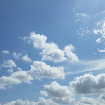 雨上がりの空。の記事に添付されている画像