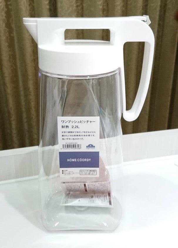 無印 お茶 ポット