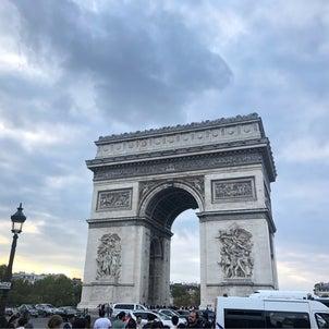 フランスに買い付け〜の画像