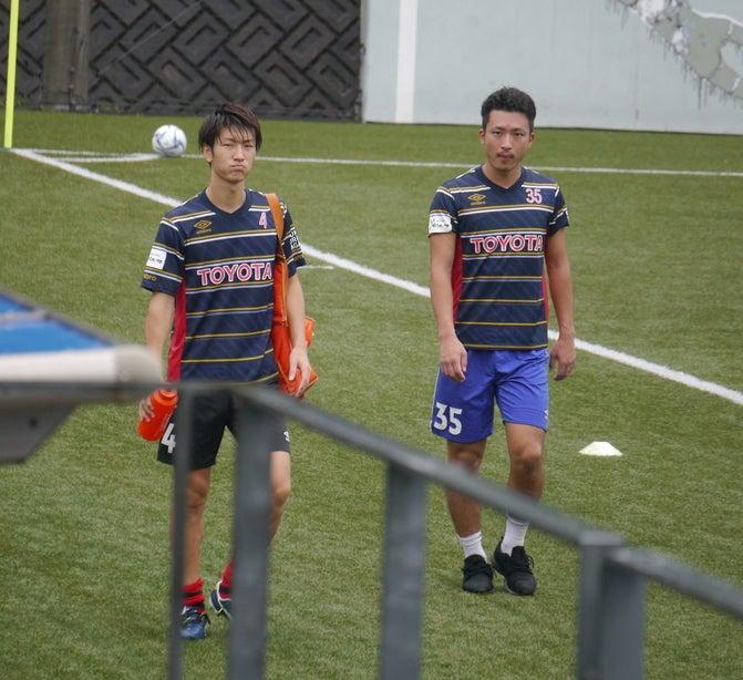 9/1【CFC】東海社会人リーグ1部...