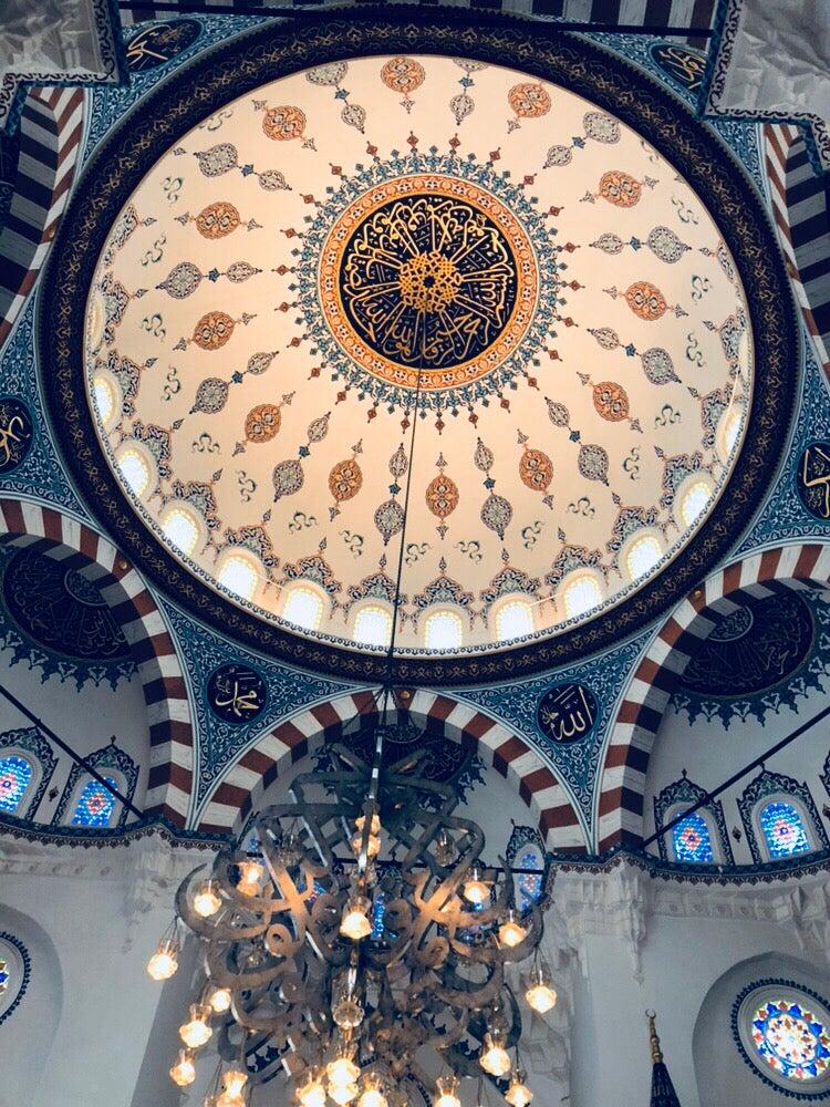 イスタンブール 服装 女性|トルコ旅行が東京、代々木上原で