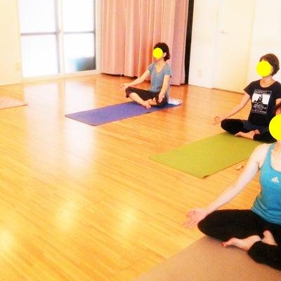 Yoga~9月の国立スタジオの記事に添付されている画像
