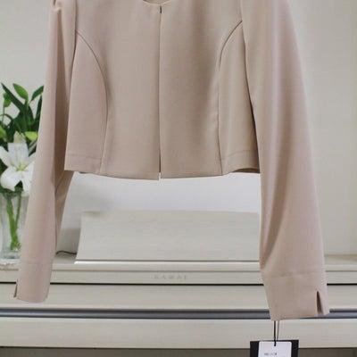 PontNeuf☆30%off SALE♡コンパクトジャケット・エマの記事に添付されている画像