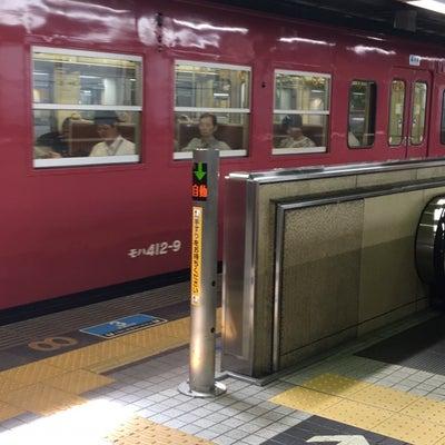 金沢駅にての記事に添付されている画像