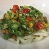 ベランダ野菜の画像