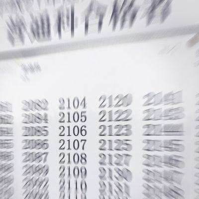 【速報】第8回1級キャリア技能検定、第21回2級キャリア技能検定、合格発表の記事に添付されている画像