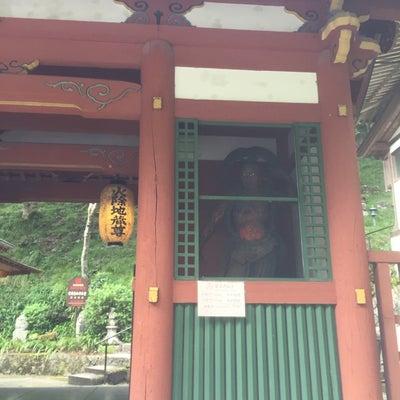 愛宕念仏寺の記事に添付されている画像