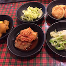 韓国料理☆BIBIMBAPの記事より