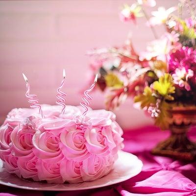 誕生祝いにヒプノセラピーの記事に添付されている画像