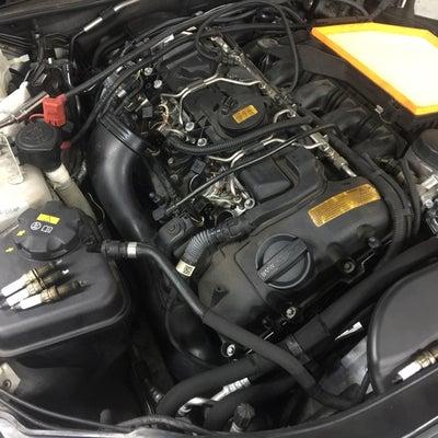 BMW 修理 エンジン 不調 燃料ポンプ インジェクター イグニッションコイルの記事に添付されている画像