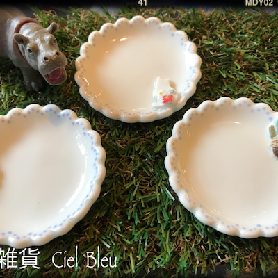 アクセサリーの撮影にもおススメなnonojikoサンの小さいお皿!とまんまる!♪の記事に添付されている画像