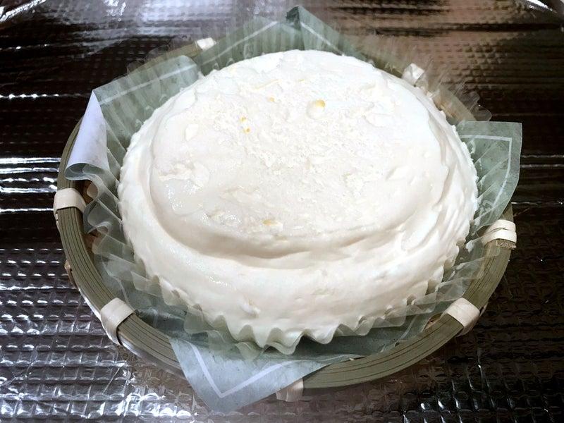 北海道土産わらく堂のかご盛レアチーズケーキ