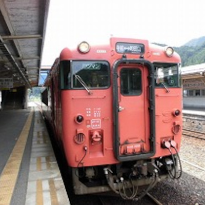 JR生野駅の記事に添付されている画像