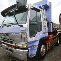いすゞ 810 ダンプ 中古トラック CXZ71JD 程度良好 販売です!!JMの記事に添付されている画像