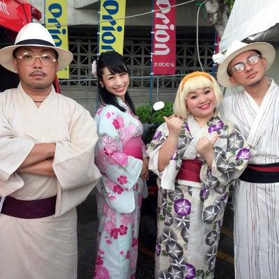9月8日 FMコザ出演 感謝\(^o^)/本日はMCお仕事の日の記事に添付されている画像
