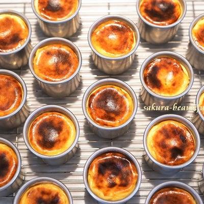 とろとろ~♡かわいいバスクチーズケーキ専門店『BELTZ/ベルツ』広尾にオープンの記事に添付されている画像