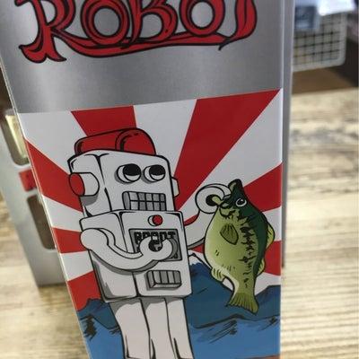 ロボットも入荷!!の記事に添付されている画像