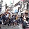 吉祥寺秋祭りの画像