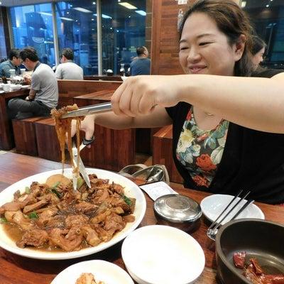 素敵な出会い♡~きっかけとソウルでの出会い~の記事に添付されている画像